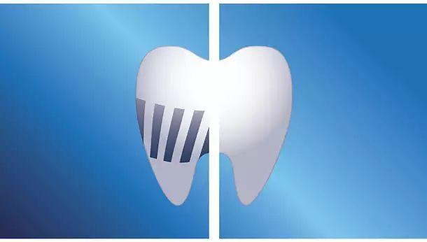Dětský zubní kartáček Philips